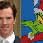 Intent on stopping Christmas, Benedict Cumberbatch heads to Whoville in 2017