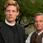 'Grantchester' renewed for a third series!