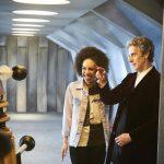 Meet Pearl Mackie, The Doctor's new companion