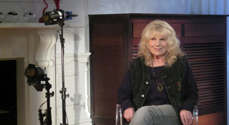 Carla Lane interviewed for PBS' Behind the Britcom
