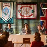 'Home Fires' extinguished by ITV after two series