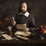 'Upstart Crow' with David Mitchell continues #Shakespeare400 celebration