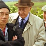 Burt Kwouk, Pink Panther's Cato and LOTSW's Entwistle, dies at 85
