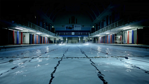 Bristol South Swimming Pool