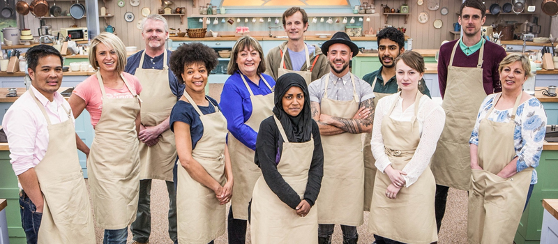 Great British Baking Show returns to PBS beginning July 1