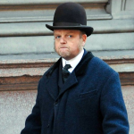 Toby Jones heads to 19th century London as 'The Secret Agent'