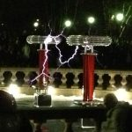 'Doctor Who' and the Tesla coil – Science is cool 2.0!