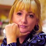 R.I.P. Caroline Aherne, co-creator/writer, star of 'The Royle Family'