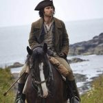 Getting to know the real tall, dark and handsome star of 'Poldark' — Seamus the steed