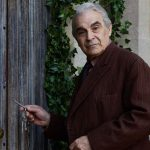 With Poirot in his rear view mirror, David Suchet heads to 'Doctor Who' for guest role