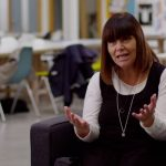 'Delicious' – a bit of food, scandal and infidelity with Dawn French
