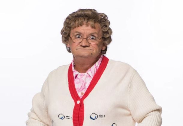 Mrs Brown latest Brexit casualty