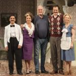 And Now for Something Completely Different — Fawlty Towers, Down Under