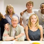 'Goodnight Sweetheart' re-boot cast announced