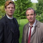 'Grantchester' adds Christmas special to next series
