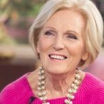 Brexit-like drama hits Great British Bake Off as Mary Berry says 'farewell to soggy bottoms'