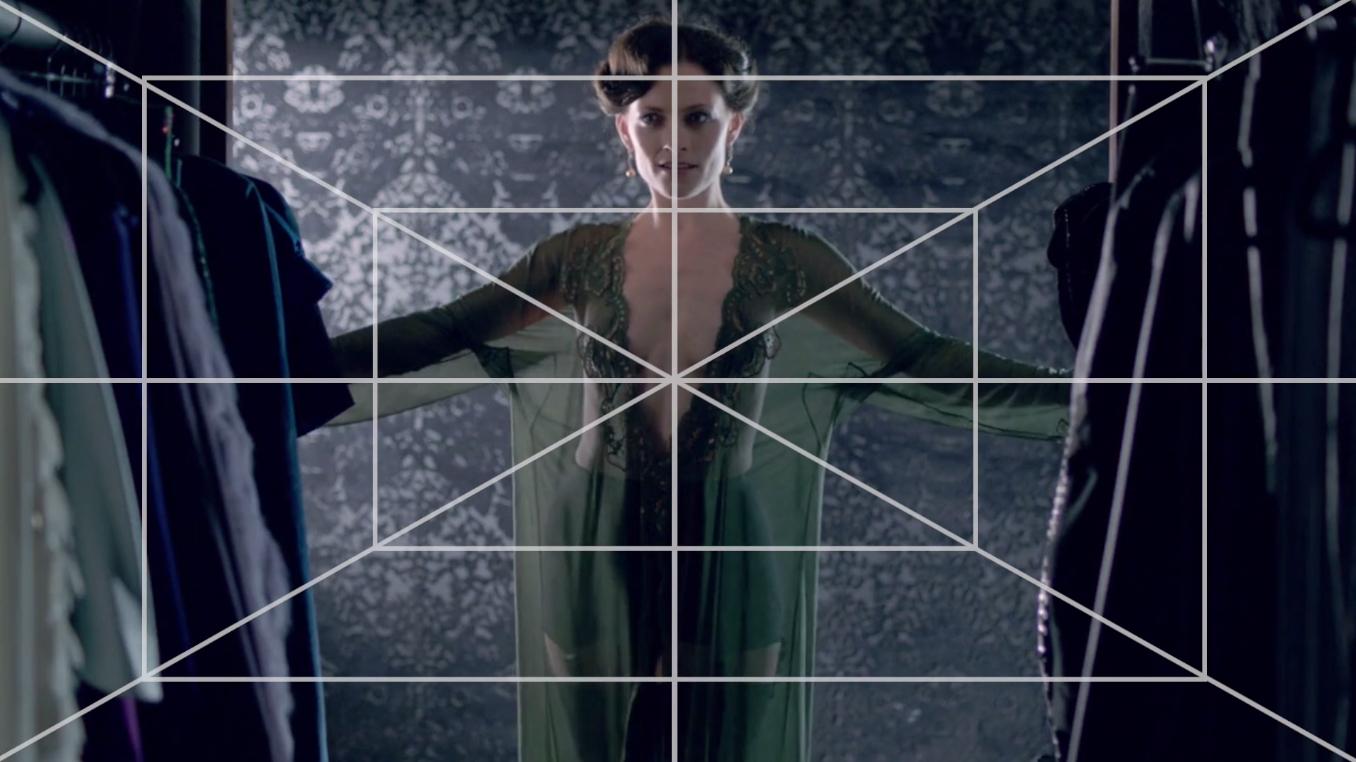 The role of symmetry in making Sherlock beautiful