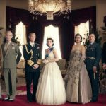 'The Crown' brings together 'Doctor Who', 'Wolf Hall' stars for a Nov 4 binge watching party