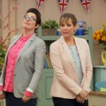 Mel and Sue decide not to take Channel 4 'dough' for GBBO