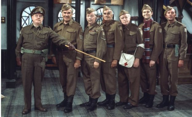 BBC/Dad's Army