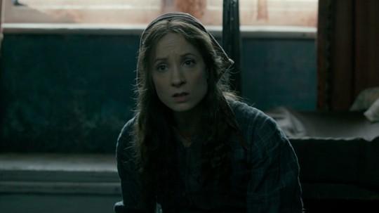 Joanne Froggatt as Mary Cotton in Dark Angel