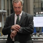 Finally, post-Brexit, 'Nigel Farage Gets His Life Back'