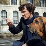 Could 'Sherlock' be solving his last case?
