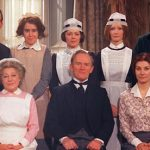 Happy belated 45th, Upstairs Downstairs (the original Downton Abbey!)