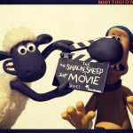 Shaun is baaa-ack for more in 'Shaun the Sheep Movie 2'