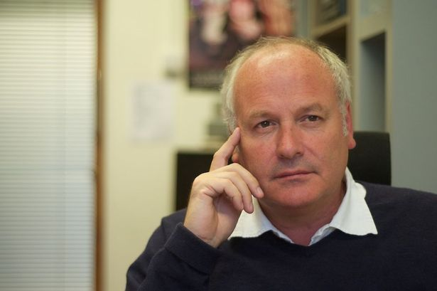 executiver-producer-of-father-brown-and-the-coroner-will-trotter