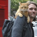 Cat lover or not, 'A Street Cat Named Bob' is a must see (and read) this holiday season
