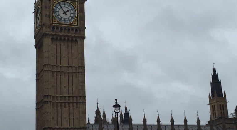 No bongs in Big Ben's future during repairs…