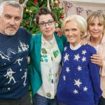 BBC bids a Boxing Day farewell to 'Great British Bake-Off'
