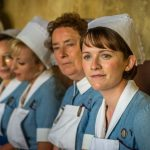 'Call the Midwife' headed to South Africa for Christmas Day special