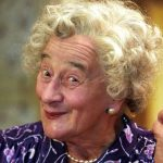 R.I.P. – 'Royle Family' and 'Vicar of Dibley' star Liz Smith dies at 95