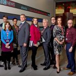 Art imitates life once again as 'W1A' filming begins next month on S3