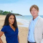 'Death in Paradise' returns with, you guessed it, more 'death in paradise'