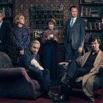 Savor Sunday night as 'Sherlock' S5 may be a ways off