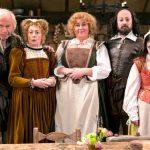'Upstart Crow' returns for second series