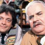 From the Vault: The 1973 'Open All Hours' pilot