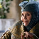Dame Diana Rigg added to 'Victoria' cast for S2