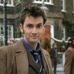 13th Doctor should prepare for a 'life-changing experience' says 10th Doctor