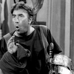 Celebrating Up Pompeii's Frankie Howerd who would have turned 100 on Monday
