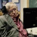 Stephen Hawking searches for new voice during 'Red Nose Day 2017'