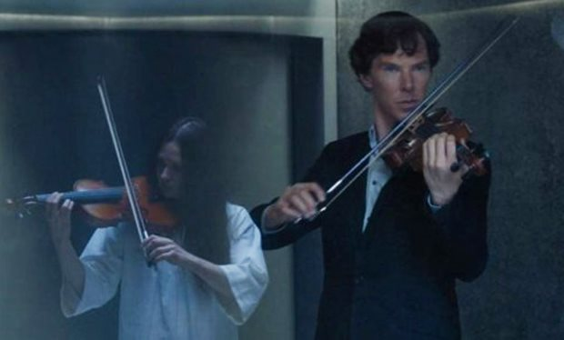 More 'Sherlock' greatness on the way but it's probably not what you think…