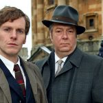 Filming begins on 'Endeavour' S5 as 1968 looms heavy over Oxford