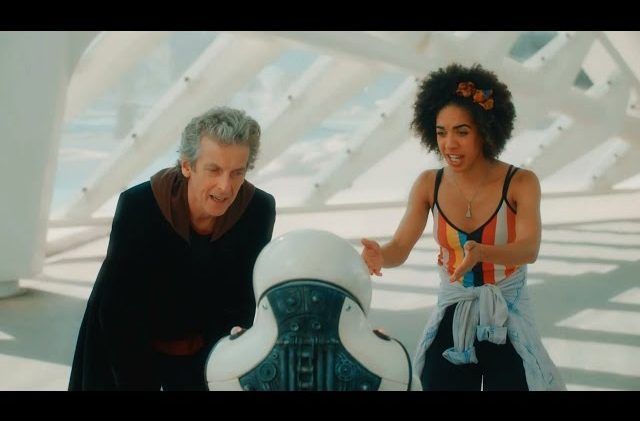 """Pearl Mackie's """"Bill"""" becomes Doctor Who's first openly gay companion"""