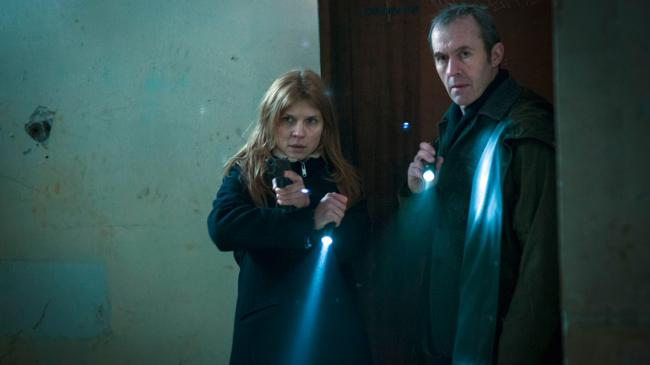 'The Tunnel: Sabotage' tests Anglo-French detective duo once again