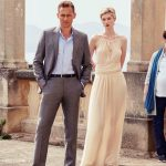 A second series of John le Carré's Night Manager? Maybe, maybe not.