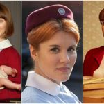 Looking back at S6 and ahead to S7 brings tears of both joy and sadness for fans of 'Call the Midwife'